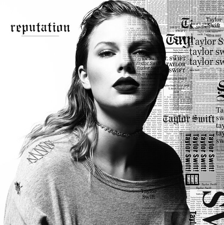 Taylor Swift - 'reputation'