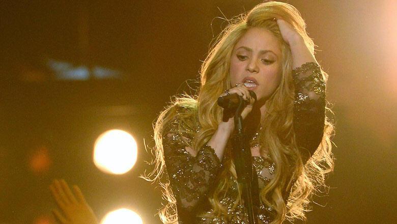 Shakira Postpones Four More Shows Of El Dorado Tour To Rest Vocal