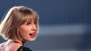 Lizz Ryals - I Wasn't Prepared to Cry With Taylor Swift!
