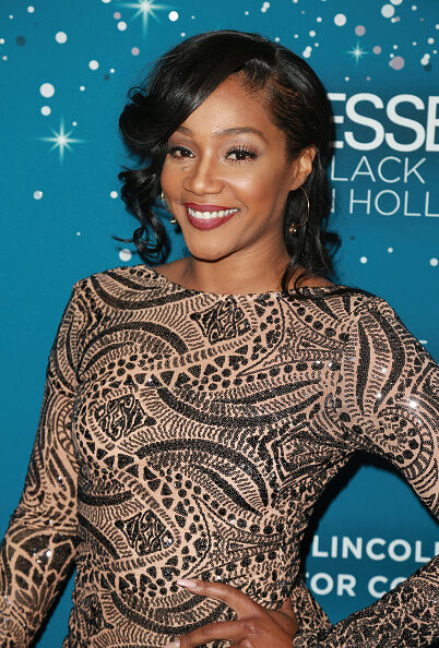 Tiffany Haddish - Getty Images