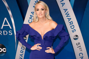 Carrie Underwood Shares New Selfie Following Her Dangerous 2017 Injury