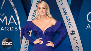 Entertainment News - Carrie Underwood Hits Back At Producer Who Says Everyone Hates Her NFL Song