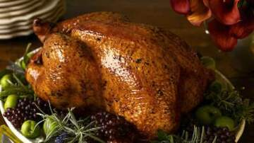 Happy Holidays From Mix 96 - Common Thanksgiving Cooking Mistakes
