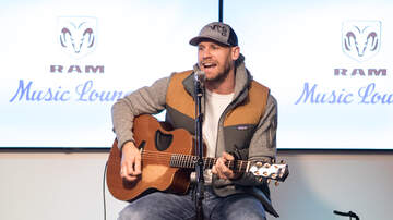 Photos - Chase Rice Album Release Party