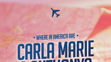 Contest Rules - Where In America Are Carla Marie and Anthony - Location 6 Rules