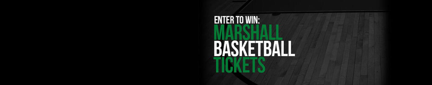 Win Marshall Tickets!