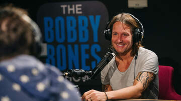 None - Keith Urban Performs Medley Of Hits On Bobby Bones Show