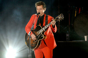 Harry Styles 'Could Play James Bond,' According To Bond Film Editor