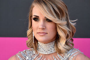 Carrie Underwood Is On the Mend