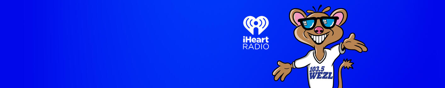 Listen to 103.5 WEZL on iHeartRadio