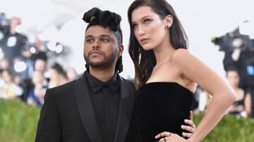 Headlines - The Weeknd & Bella Hadid Have Reportedly Broken Up Again