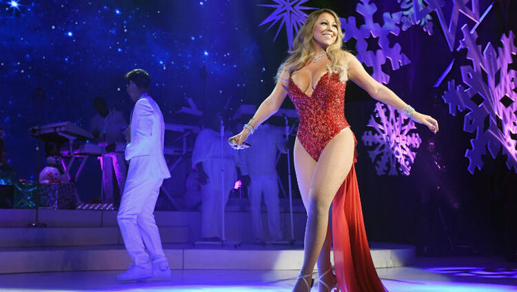 mariah carey has been forced to cancel a string of dates on her upcoming all i want for christmas is you tour due to an upper respiratory infection