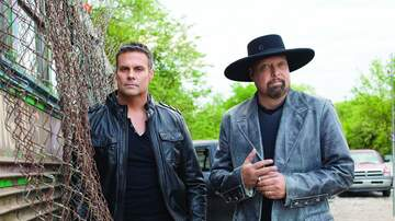 """Lori - Montgomery Gentry Drop Video For """"Drink Along Song"""""""
