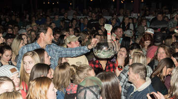 Photos - PHOTOS: K102 St. Jude Fan Jam