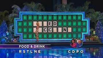 National News - Grandpa Suffers The Most Crushing Loss Ever On Wheel Of Fortune