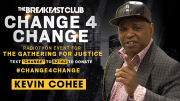 Change 4 Change - One United Bank CEO Kevin Cohee On Coming Together For Change