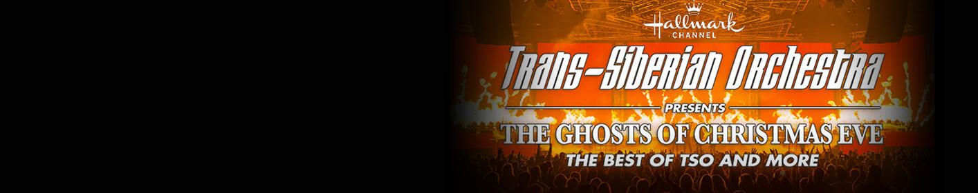 Get your tickets to see Trans-Siberian Orchestra at Xcel Energy Center!