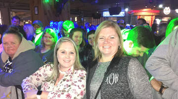 WAMZ Photos - Fan Photos: Scotty McCreery at PBR Louisville!