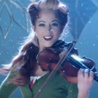 Watch Lindsey Stirling's 'Love's Just a Feeling' Music Video