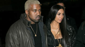 Trending - Kim Kardashian & Kanye West Renew Vows, Reveal They're Done Having Kids