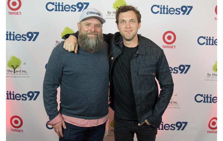 Photos phillip phillips meet greet cities 97 m4hsunfo