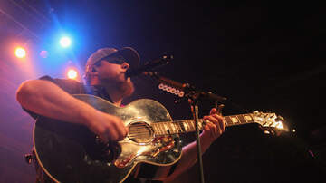 Fall Country Nights - Luke Combs Performing at Fall Country Nights