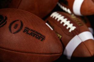 Big Ten Football Championship Set: Wisconsin vs Ohio State