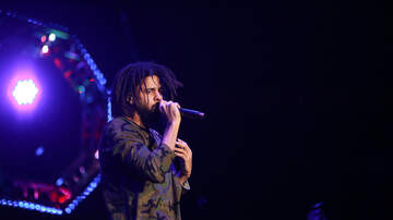 Real Show - J. Cole closes out The REAL Show with special guest Jeremih