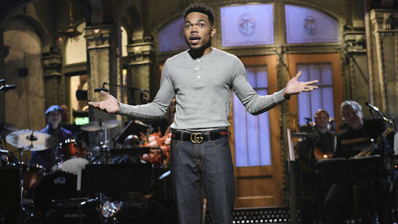 Chance the Rapper | News, Music Performances and Show ...