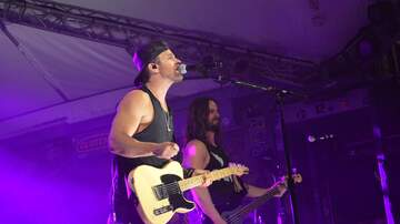 Photos - Kip Moore Rocked Stubb's On The Plead The Fifth Tour!