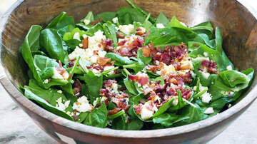 The Afternoon News with Kitty O'Neal - GHSE, LLC Recalls Salads Containing Corn