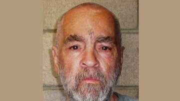 image for Charles Manson Dead at 83