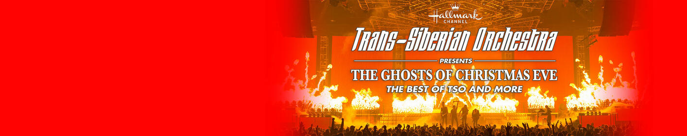 Win the Ultimate Office Party with Trans-Siberian Orchestra