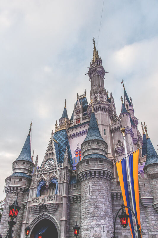 Disney World Offers Florida Residents Special Ticket Deal