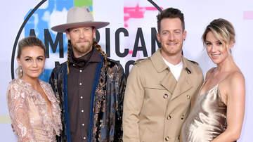CMT Cody Alan - Photos: Country Stars Rock the AMAs