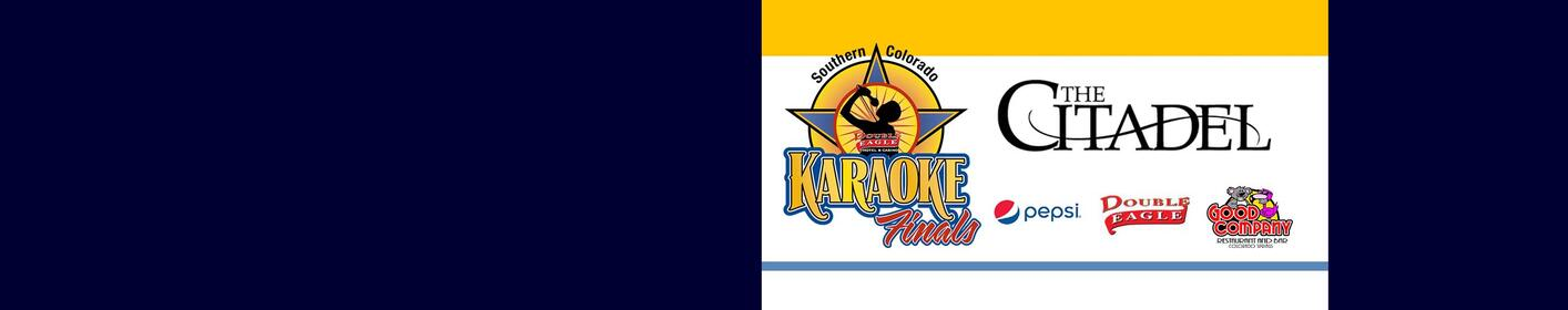 Join iHeartRadio as we look to crown next Superstar at the Southern Colorado Karaoke Finals!