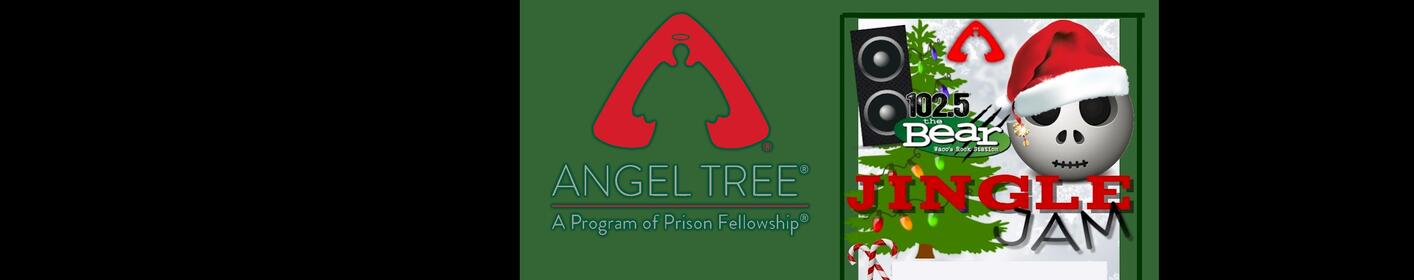 Project Angel Tree At Richland Mall Through December 19th!