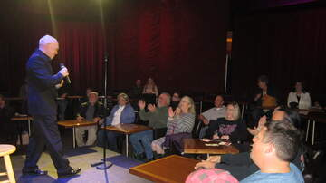 Photos - Joe Conklin's Comedy Night with Chio