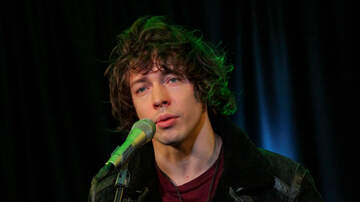Photos: Studio Session Pics - Barns Courtney Studio Session Photos, 11.13.2017