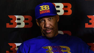 Big Nat - Donald Trump Calls Lavar Ball an Ungrateful Fool