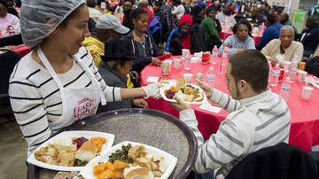 Holiday Hub - Where To Volunteer in LA This Thanksgiving