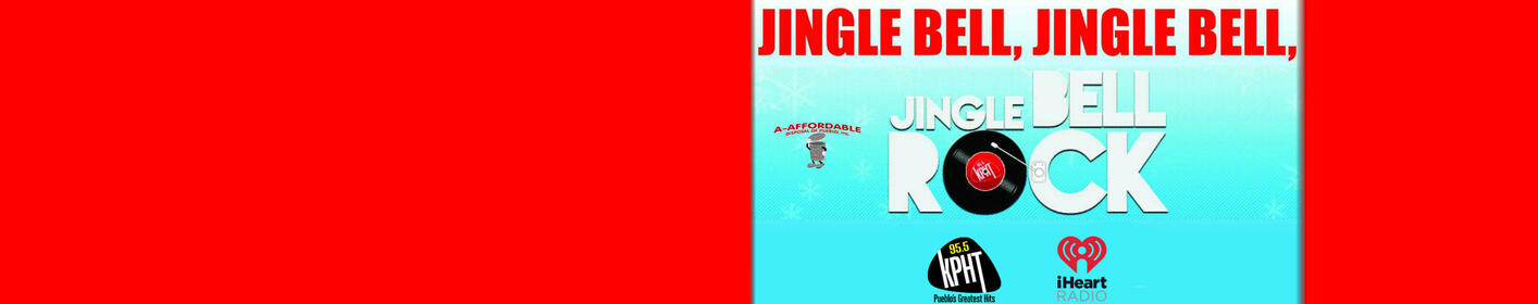 2017 A-Affordable Disposal Jingle Bell Rock!