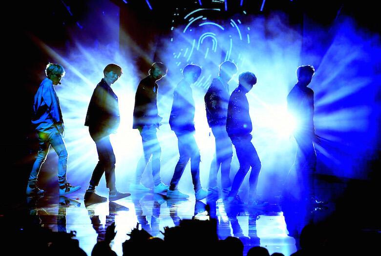 BTS and Steve Aoki Drop 'Mic Drop' Remix Feat  Desiigner