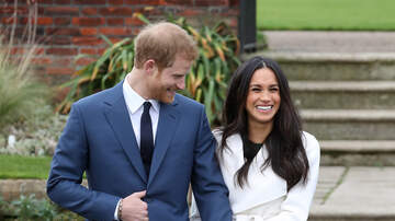 Trending WKSS-FM - Prince Harry and Meghan Markle Announce Engagement