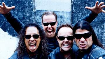 Corey Rotic - Metallica logs 500 weeks on the Billboard charts