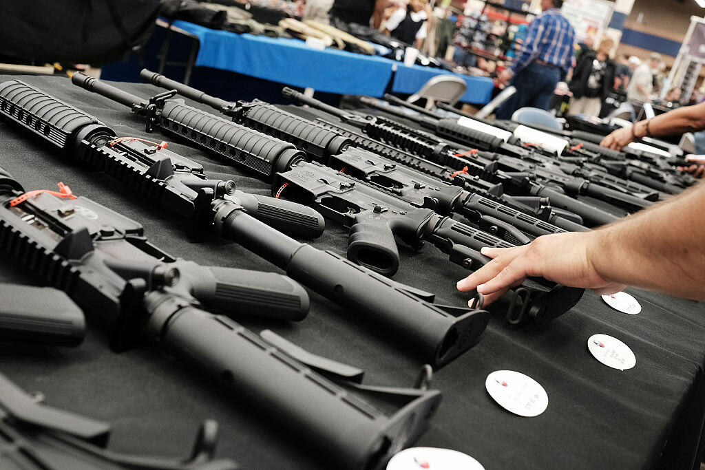 conclusion to banning guns Gun control persuasive essay questions introduction examples statistics expert authority facts conclusion members are against this gun-banning law.
