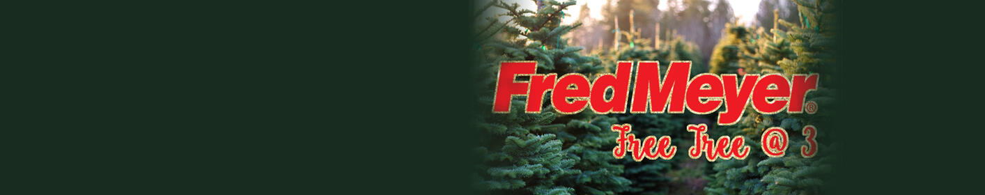 Listen To Win A Free Christmas Tree Weekdays At 3pm!