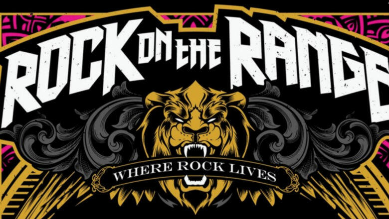 rock on the range tool a7x alice in chains confirmed for 2018 bill iheartradio. Black Bedroom Furniture Sets. Home Design Ideas