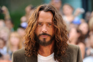 Chris Cornell Nominated For Posthumous Grammy Award