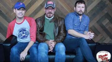 Tige and Daniel Tiny Couch - Tiny Couch Interview with Phil Vassar